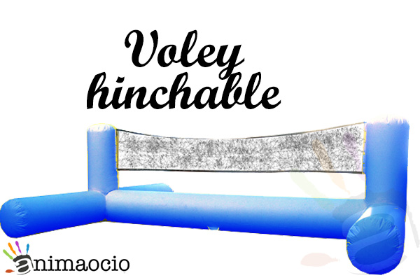 Voley Acuático